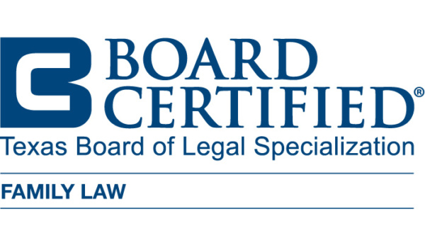 ONDA Family Law is Board Certified in Family Law by Texas Board of Legal Specialization