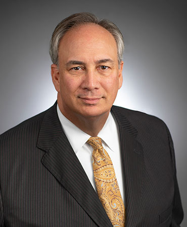 William M. Reppeto III