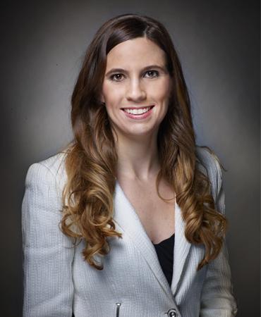 Melissa Cowle