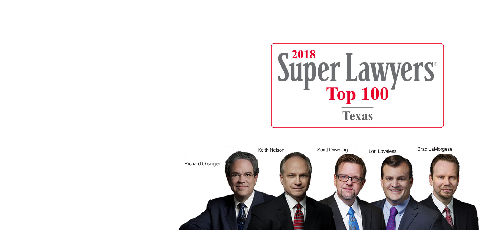 2018 top 100 banner names onda family law