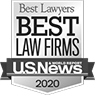 ONDA Family Law Lawyers Rated Best Law Firm by US News in 2020