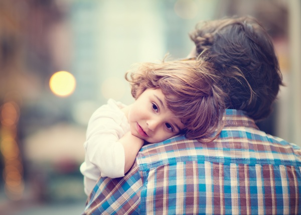 Child Custody Attorney